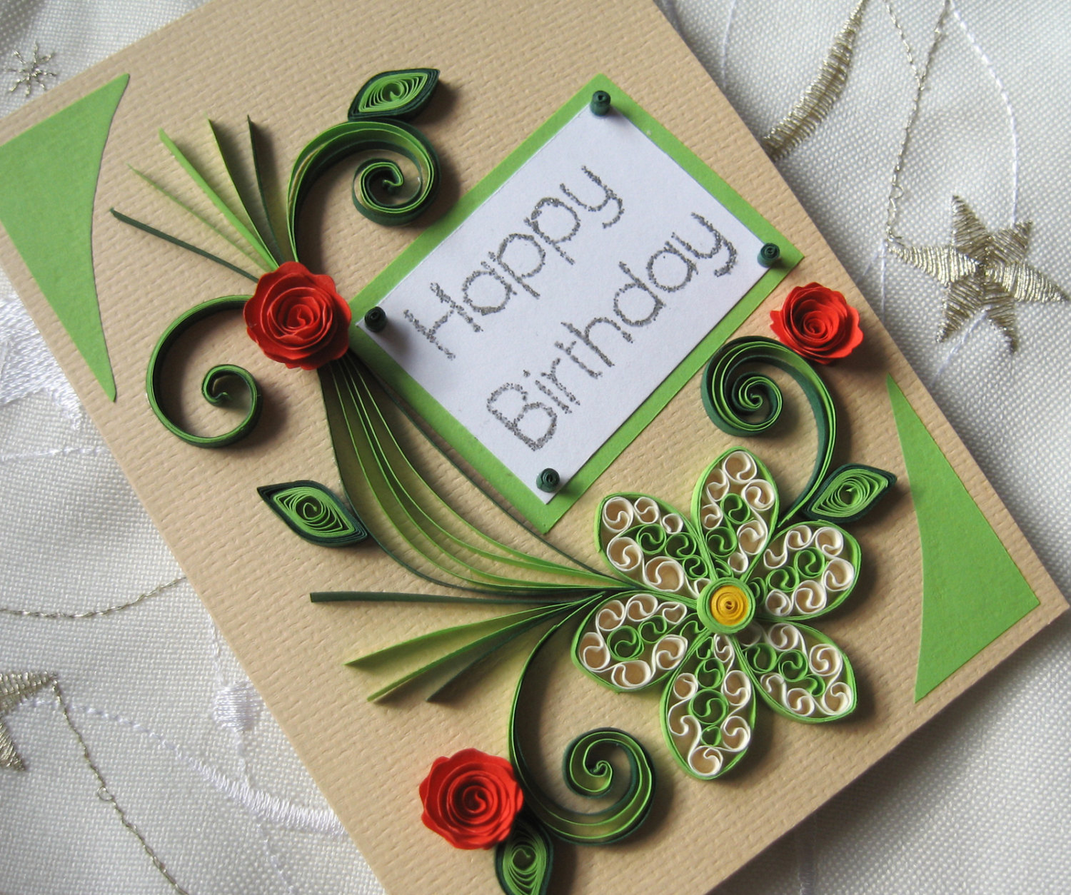 Happy Birthday Greeting Cards For Girlfriend