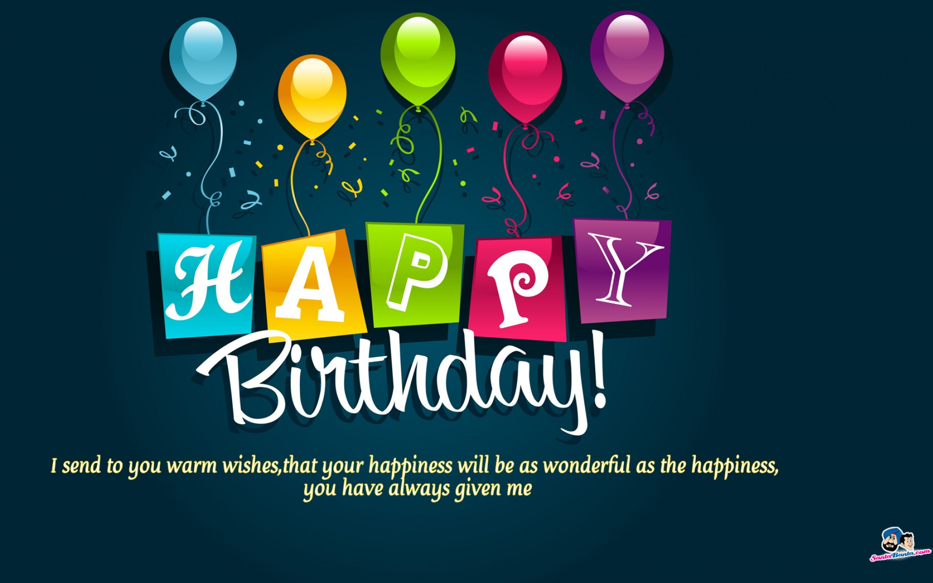 Top 30 Cute Birthday Quotes With Images