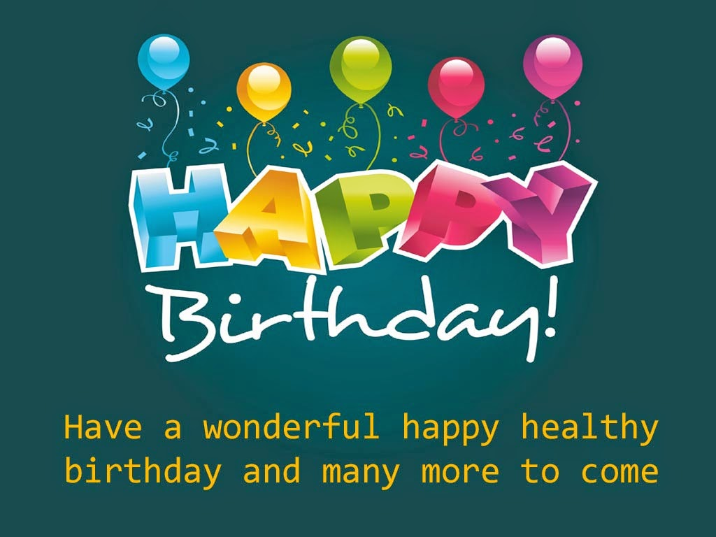 Good Health Quotes Top 30 Cute Birthday Quotes With Images  Success Quotes
