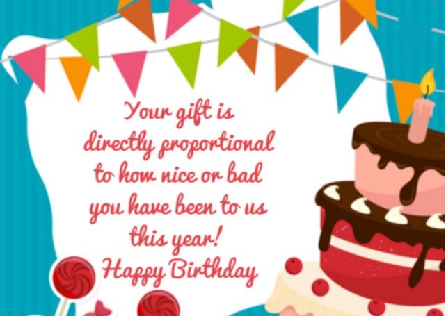 Birthday Wishes For Boss Man ~ Best boss birthday wishes quotes with images