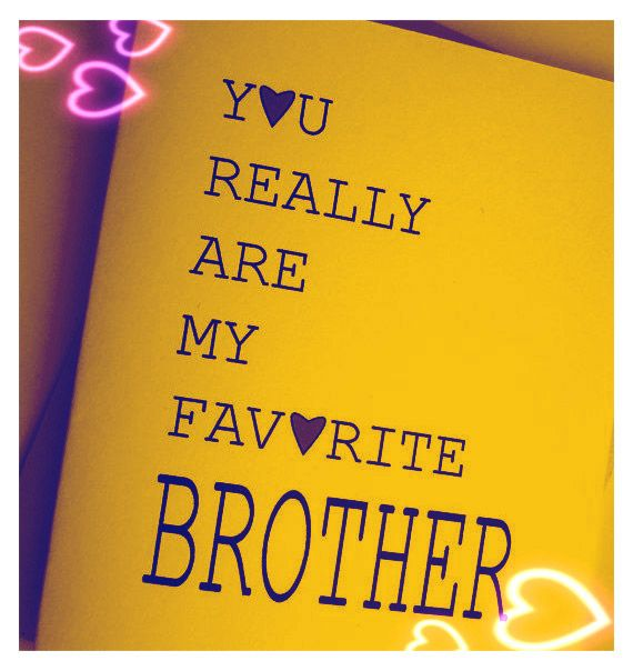 Happy Birthday Wishes To My Brother Quotes: 40+ Best Birthday Quotes For Brother With Images
