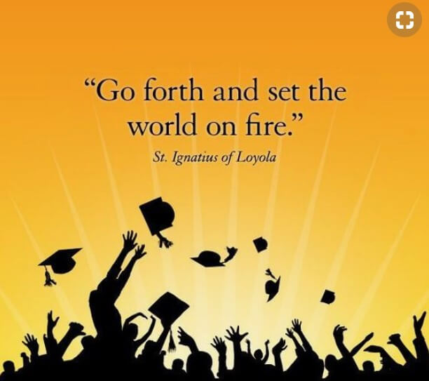 Nice Inspiring Quotes For Graduates From Parents