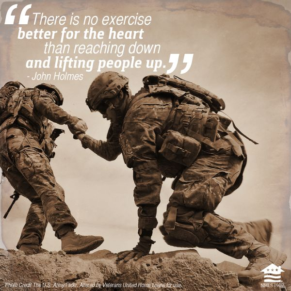 Military Inspirational Quotes Alluring Top 20 Inspirational Military Quotes  Success Quotes