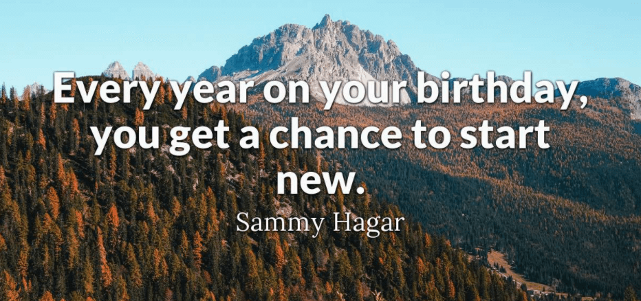 Top 50 Motivational Birthday Quotes And Wishes Quotes Yard