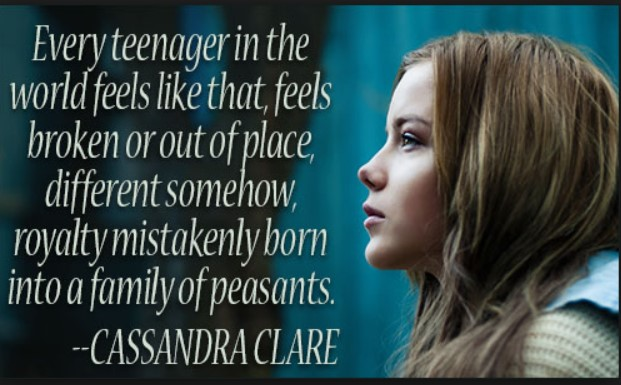 teenagers motivational quotes