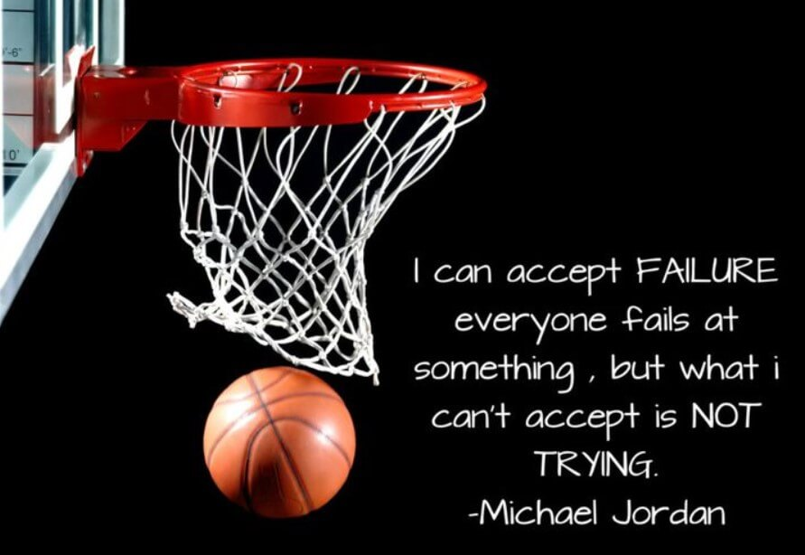Best Inspirational Basketball Quotes Ever