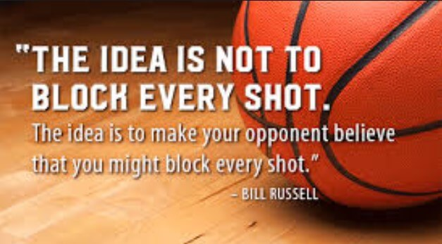 Inspirational Basketball Quotes And Sayings