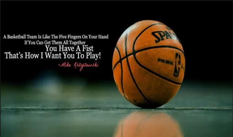 50+ Best Inspirational Basketball Quotes