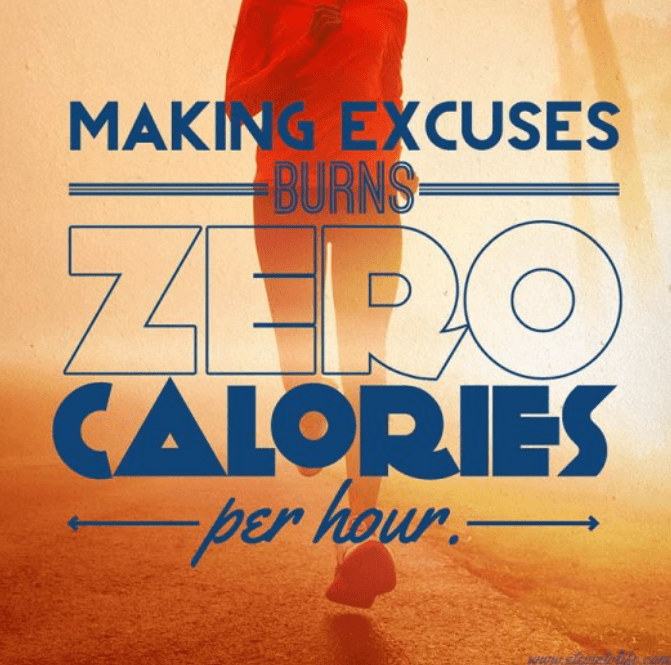Top 35 Motivational Quotes for Weight Loss and Exercise ...