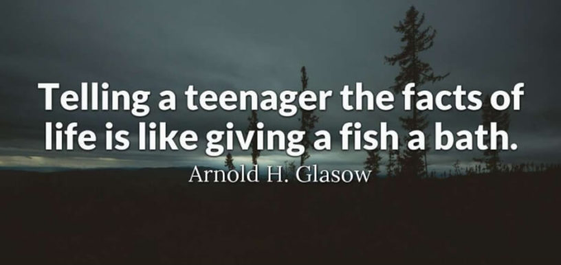 Inspirational Quotes For Teenagers About Life Enchanting 50 Famous Inspirational Quotes For Teenagers  Success Quotes