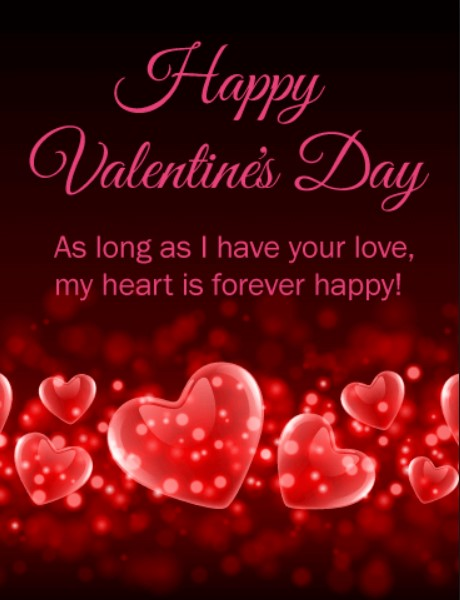 Valentine Day Love Images