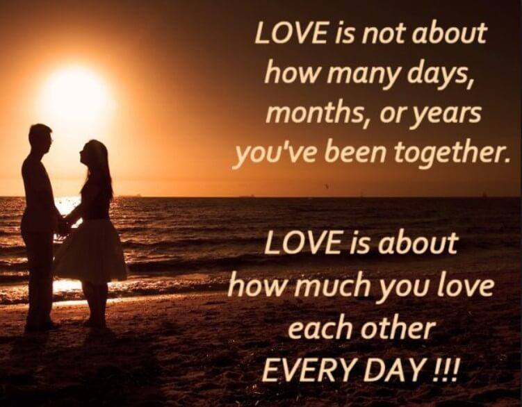 Valentines Love Quotes Poems