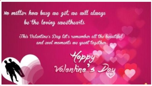 45 Best Valentines Day Love Poems and Greetings - Success Quotes