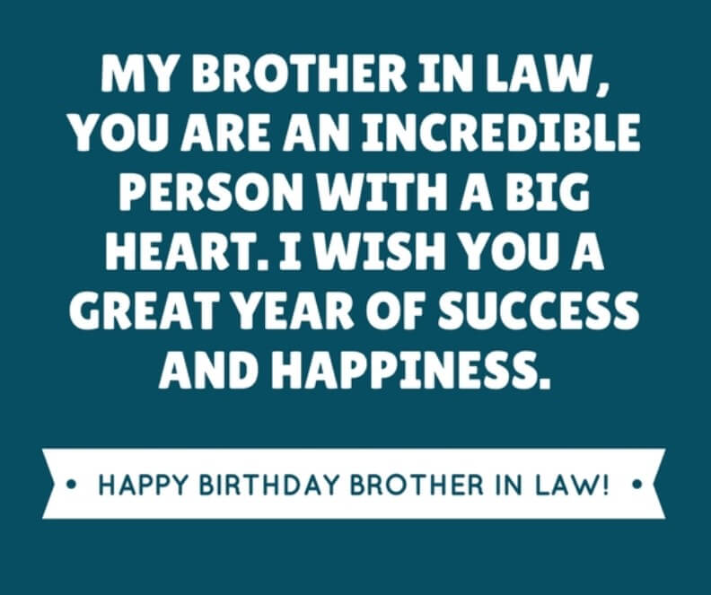 Birthday wishes for brother in law quotes yard birthday wishes for wifes brother m4hsunfo