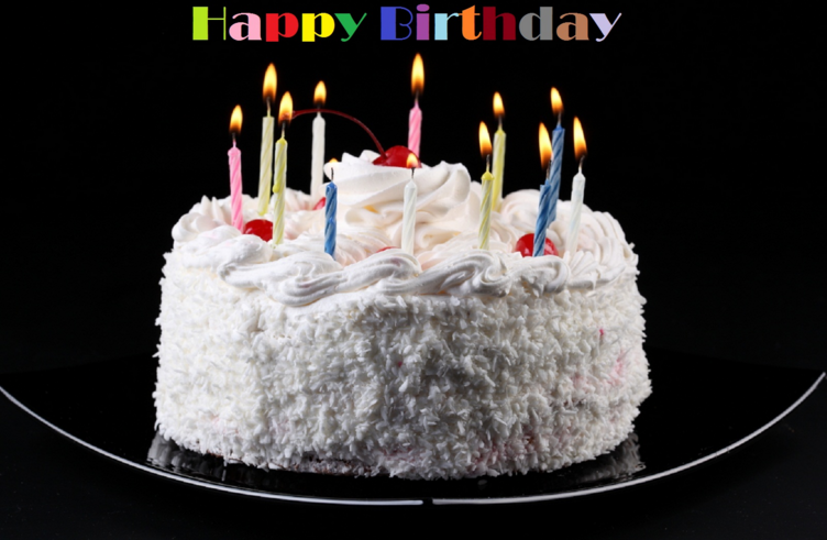 Birthday Cake Pictures Free Download