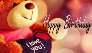Most Romantic And Cute Birthday Greetings Sms Wishes Quotes For Girlfriend Boyfriend Happy