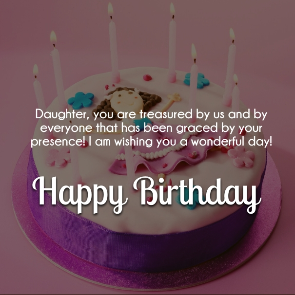 birthday quotes for daughter from mom
