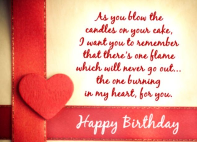 birthday quotes for ex girlfriend