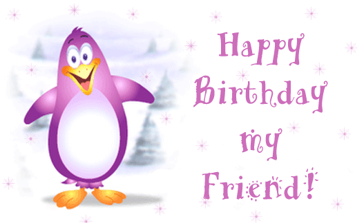 cute happy birthday quotes for friends