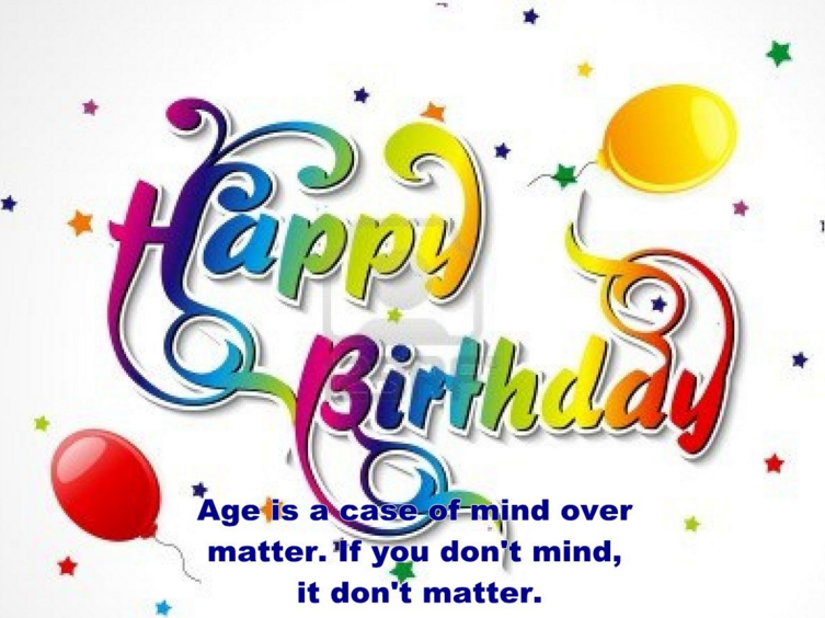 cute happy birthday quotes