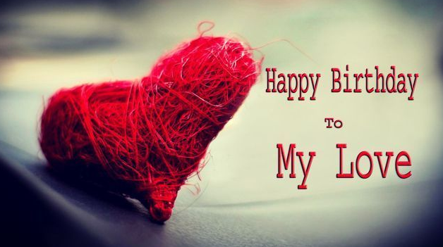 happy birthday love quotes
