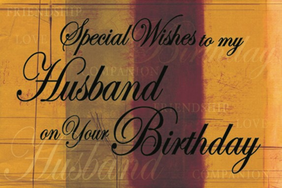 Heart Touching Birthday Quotes For Husband