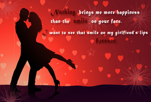 love quotes girlfriend