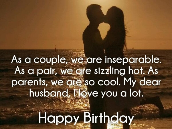 Birthday Quotes For My Love