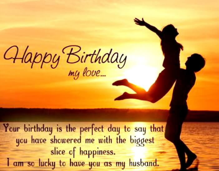 Birthday Quotes For My Lovely Wife