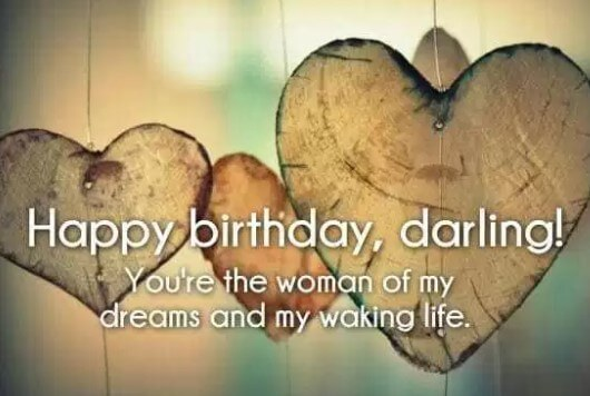 Birthday Quotes For Sweet Wife