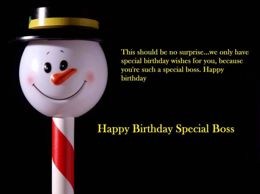 30 best boss birthday wishes quotes with images happy birthday boss lady m4hsunfo