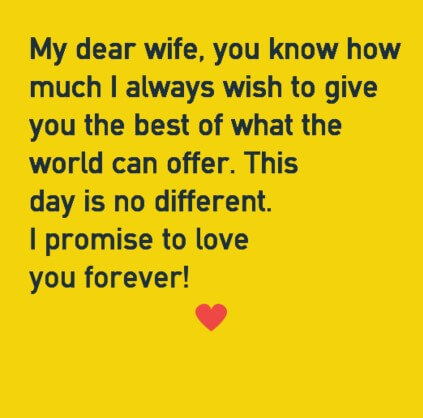 Inspirational Birthday Quotes For Wife