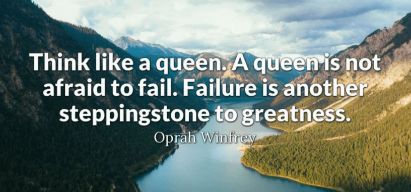 1984 success and failure Inspirational success failure quotes quotes tagged as inspirational-success-failure (showing 1-30 of 206) as you proceed through life, following your own path, birds will shit on you.