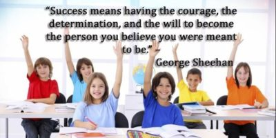 Inspirational Quotes For Students About Education