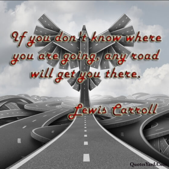 success quotes about roads and journeys