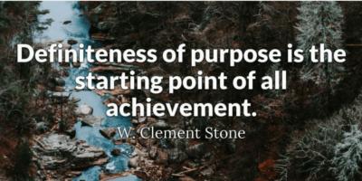 Target Achievement Quotes About Success