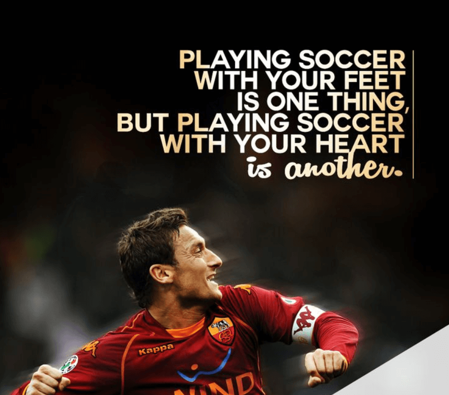 Football Motivational Picture Quotes