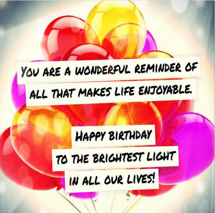 Funny Inspirational Birthday Quotes