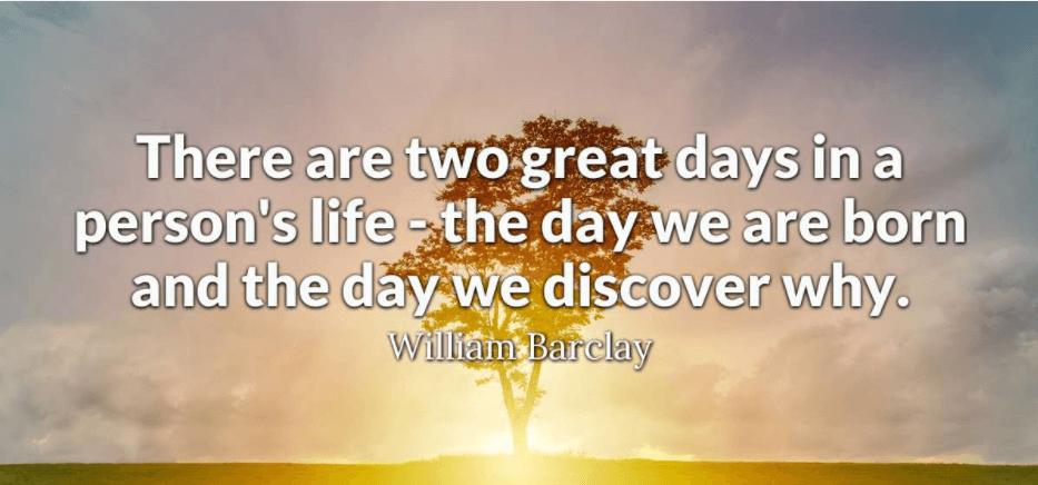 Happy Birthday Famous Quotes
