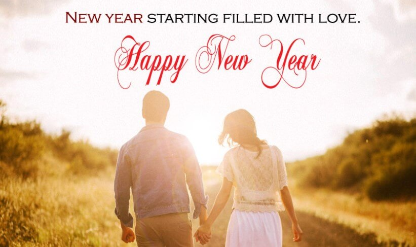 80+ Love Quotes And Wishes For Happy New Year 2019 - Success Quotes