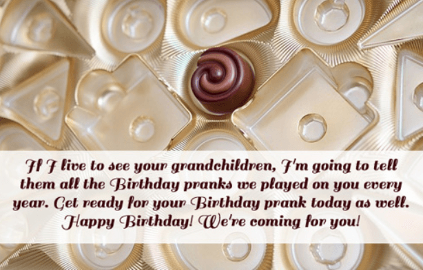 Inspirational Birthday Love Quotes