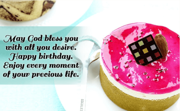 Inspirational Birthday Quotes And Messages