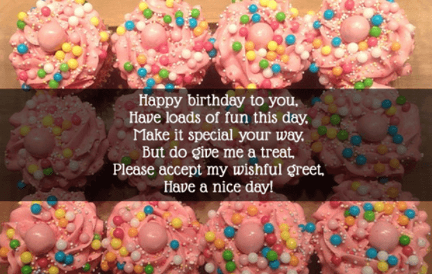 Inspirational Birthday Quotes And Wishes For Love