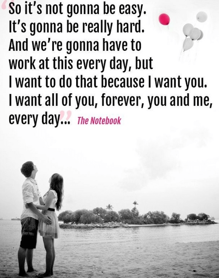 Love Quotes For Her With Pictures