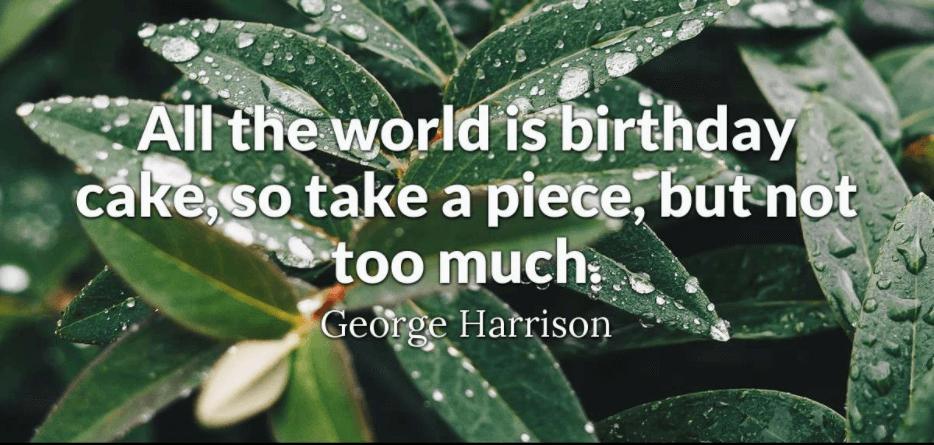 Motivate Birthday Quotes