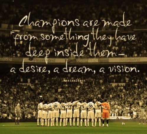 Motivational Quotes Football Teams
