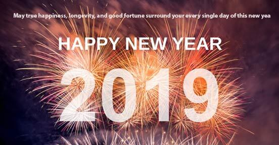 New Year Love Quotes With Images 2019