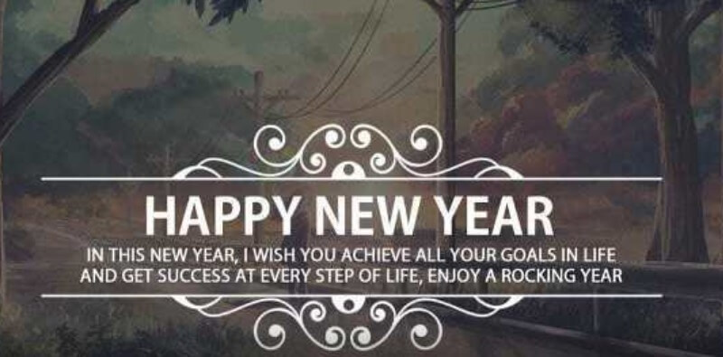New Year Quotes Love Sms Messages