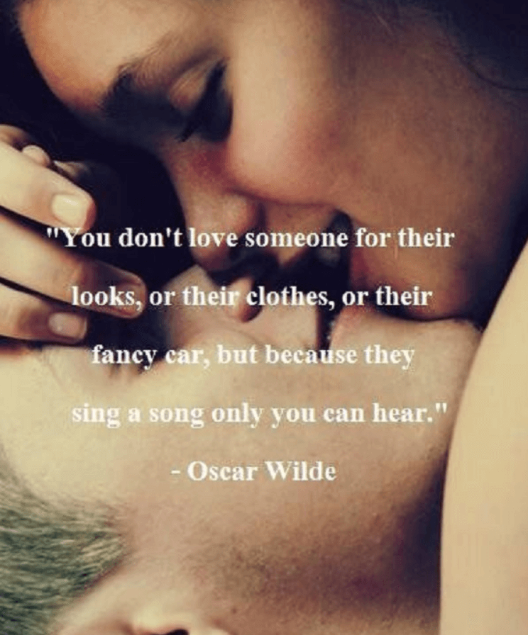 Quotes About Love For Her