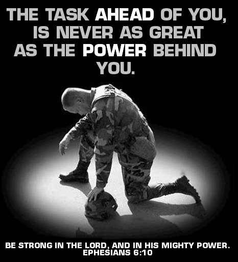 Top 50 Inspirational Military Quotes - Quotes Yard